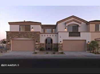 EasyRoommate US - Private Furnished Room - Scottsdale, Scottsdale - $750 pcm