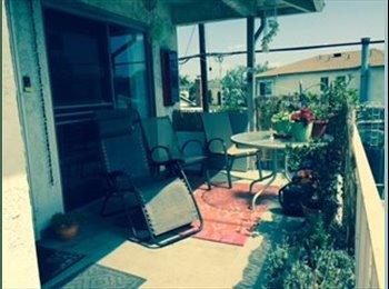 EasyRoommate US - Own Bedroom and Bathroom in Torrance - Torrance, Los Angeles - $850 pcm
