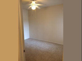 2 bed 2 bath available - South Congress Ave - $640