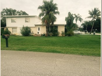 EasyRoommate US - Roommate(s) Wanted - Port St Lucie, Other-Florida - $700 pcm