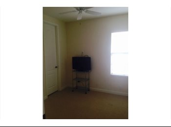 EasyRoommate US - Responsible room mate - Okeechobee, Other-Florida - $650 pcm