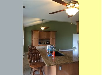 Looking for roommate in Canton