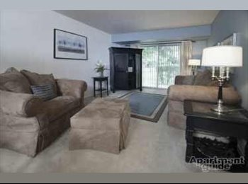 EasyRoommate US - Perfect one bedroom apartment -$705/mo - Novi / Northville Area, Detroit Area - $705 pcm