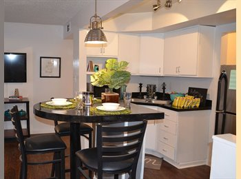 EasyRoommate US - College apartment for rent - Panama City, Other-Florida - $345 pcm