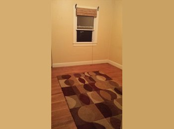 EasyRoommate US - Room with private balcony  - Inner Sunset, San Francisco - $1,200 pcm