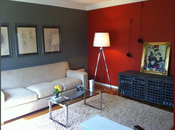 EasyRoommate US - Easy Going professional looking to rent a room - Royal Oak & Vicinity, Detroit Area - $500 pcm