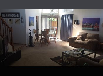 EasyRoommate US - Room for rent in nice vacaville home - Solano County, Sacramento Area - $675 pcm