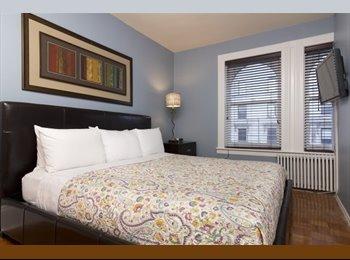 EasyRoommate US - Luxury double bedroom Home in Miami Bay Road. - Miami Beach, Miami - $800 pcm