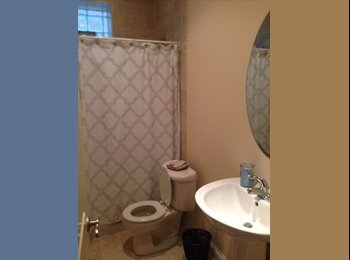 Southport - 1 bed & bath available in 3 bed condo