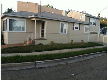 EasyRoommate US - Room for Rent - San Leandro, Oakland Area - $700 pcm
