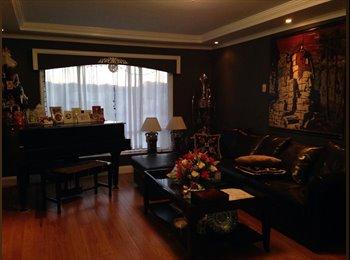 EasyRoommate US - Room for rent - Inner Sunset, San Francisco - $1,000 pcm