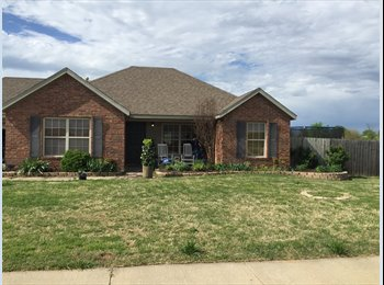 EasyRoommate US - Roommate under 30 years old - Fayetteville, Fayetteville - $500 pcm