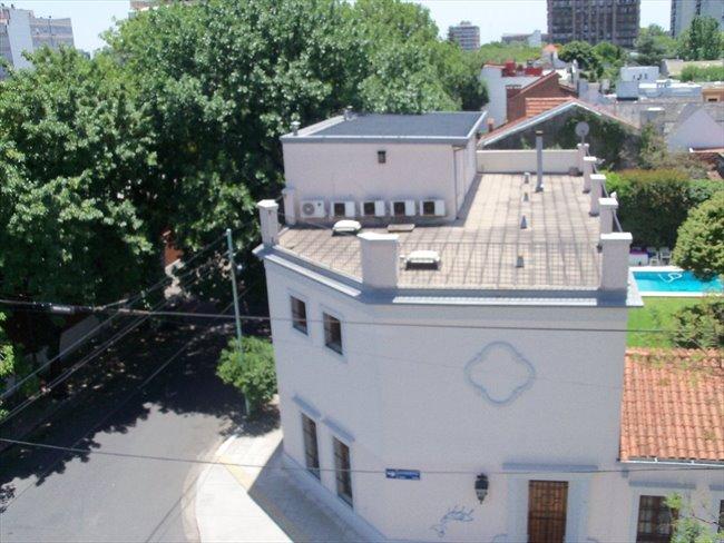 habitacion individual en  belgrano residencial - Belgrano - Image 1