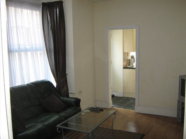 QUALITY DOUBLE ROOMS IN CLEETHORPES - Cleethorpes - Image 1