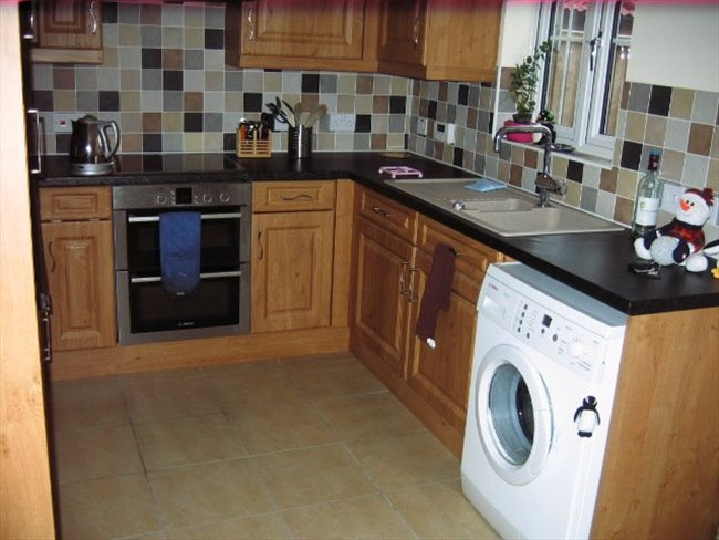 Double room to rent with use of own bathroom - Hemsby - Image 1
