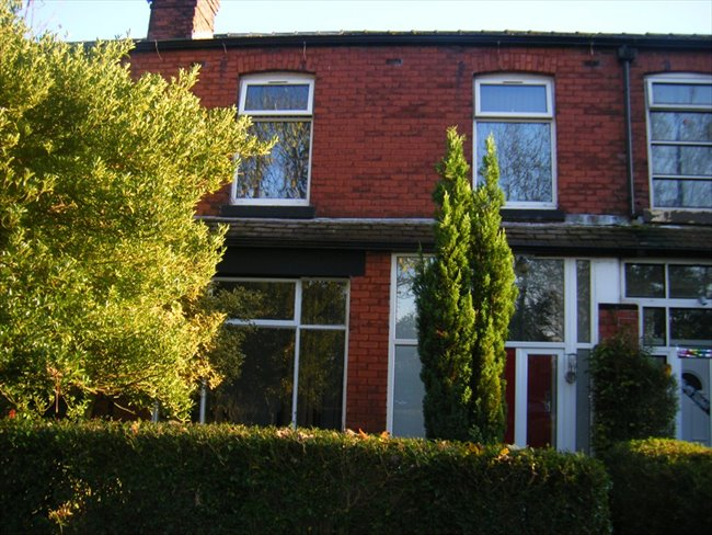 Bolton - Double room in Houseshare - Bolton - Image 1