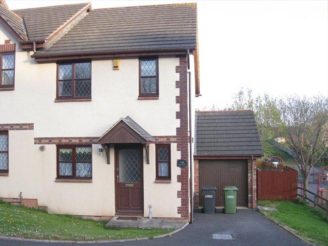 Double room to rent in Torquay - Torquay - Image 1