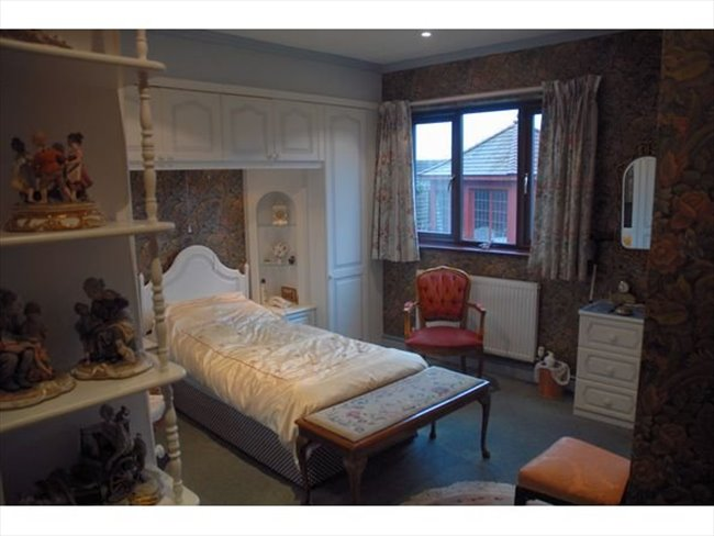 Exclusive en-suite single room. - Burbage - Image 1