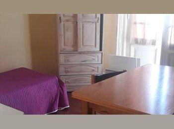 CompartoDepto AR - Habitaciones para estudiantes Mujeres - Balvanera, Capital Federal - AR$ 2.700 por mes