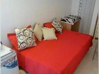 CompartoDepto AR -  Habitacion Individual/Pareja con BAÑO privado - Saavedra, Capital Federal - AR$ 3.500 por mes