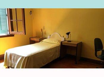 CompartoDepto AR - ANA'S HOUSE - HABITACION INDIVIDUAL - Belgrano, Capital Federal - AR$ 3.200 por mes