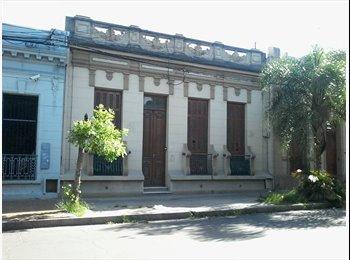 CompartoDepto AR - Alquiler de habitaciones individuales - Santa Fé Capital, Santa Fé Capital - AR$ 2.200 por mes