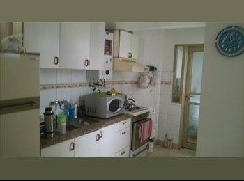 CompartoDepto AR - busco compañero/a de habitacion - Rosario Centro, Rosario - AR$ 1.187 por mes