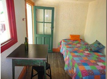 CompartoDepto AR - Habitación en el Abasto - Buenos Aires - Abasto, Capital Federal - AR$ 2.700 por mes