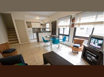 CompartoDepto AR - Hermoso Duplex con terraza propia - Villa Crespo, Capital Federal - AR$ 11.000 por mes