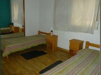 Residencia Estudiantil en z/ norte