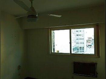 CompartoDepto AR - Busco compañero estudiante TRANQUILO LIMPIO ORDEN - Rosario Centro, Rosario - AR$ 2.000 por mes