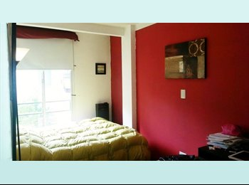 ROOM WITH PRIVATE BATHROOM AVAILABLE IN BELGRANO