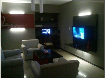 CompartoDepto AR - Habitación disponible! - Rosario, Rosario - AR$ 2.200 por mes