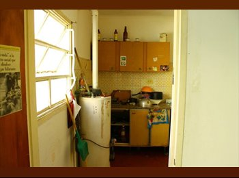 CompartoDepto AR - Habitacion en la plats - La Plata, La Plata y Gran La Plata - AR$ 1.000 por mes