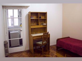 CompartoDepto AR - se alquila habitación en  barrio norte - Barrio Norte, Capital Federal - AR$ 3.500 por mes