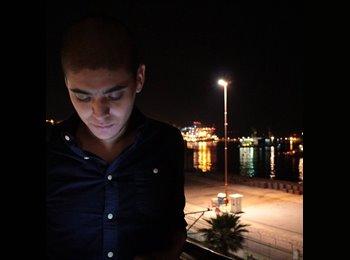 Felipe - 22 - Estudiante