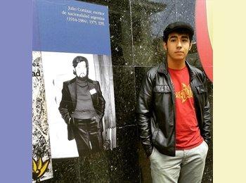 Edward - 18 - Estudiante