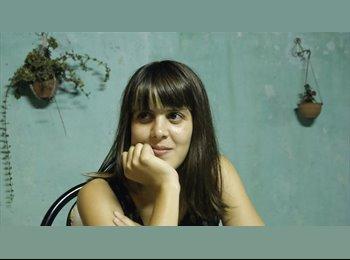 romina - 23 - Estudiante