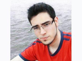 Santiago - 18 - Estudiante