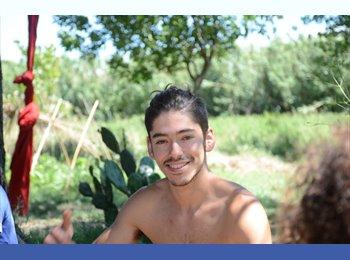 Marcelo - 22 - Estudiante