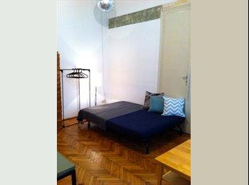 EasyWG AT - Großes WG-Zimmer in super Lage - Wien  6. Bezirk (Mariahilf), Wien - 440 € pm