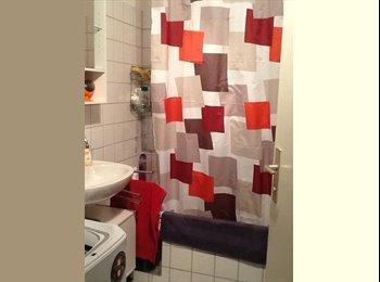 EasyWG AT - Helles Zimmer in 2er WG (mit Hund ☺) zu vergeben - Wien 14. Bezirk (Penzing), Wien - 350 € pm