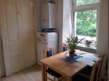 EasyWG AT - Mitbewohner/in für 3-Zimmer-Wohnung gesucht - Linz, Linz - 360 € pm