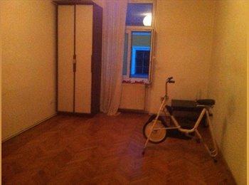 EasyWG AT - Ein schönes Zimmer ab 1. Juni - Wien 17. Bezirk (Hernals), Wien - 360 € pm