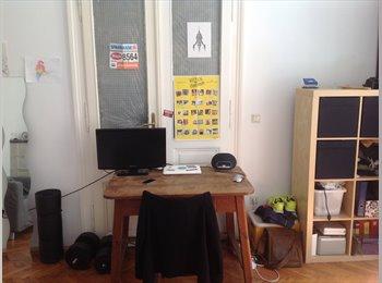 EasyWG AT - Zwischenmiete 25.06.15- 31.08.2015 im Herzen von Wien - Wien  6. Bezirk (Mariahilf), Wien - 420 € pm