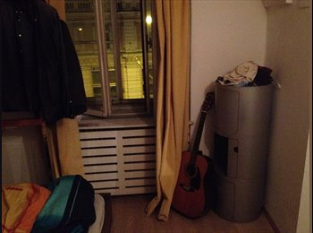 Kleines, gemütliches WG-Zimmer in der Altstadt