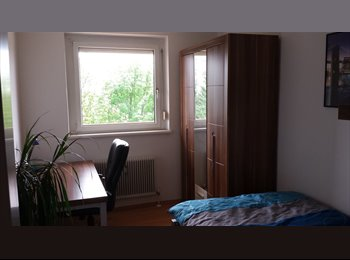 EasyWG AT - Möbliertes 12qm Zimmer in 75qm 2er WG mit Wohnzimm - Innenstadt, Graz - 300 € pm