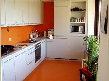 EasyWG AT - ein Schones Zimmer von fur 2 Monaten. - Innenstadt, Graz - 150 € pm