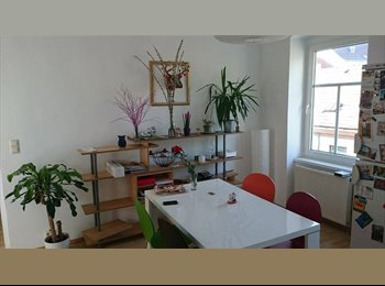 EasyWG AT - NachmieterIn für Zimmer 1170 Wien gesucht! - Wien 17. Bezirk (Hernals), Wien - 372 € pm