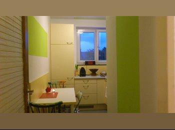 EasyWG AT - Günstiges Zimmer zur Zwischenmiete im Sommer - Salzburg, Salzburg - 284 € pm
